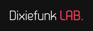 Dixiefunk LAB.の旧Webサイト