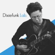 Twitter Ryo@Dixiefunk Lab.