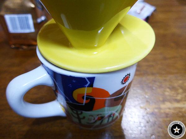 イタリアNo.1コーヒーのラバッツァ・クオリタ・オロ・ ネロを飲んだ感想を書いたブログ記事の写真7枚目