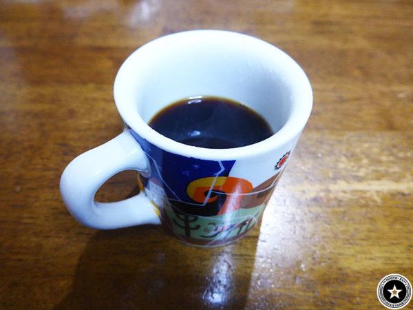 イタリアNo.1コーヒーのラバッツァ・クオリタ・オロ・ ネロを飲んだ感想を書いたブログ記事の写真13枚目