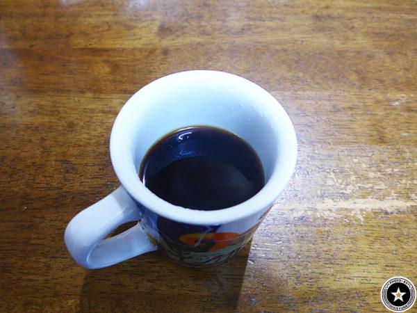 イタリアNo.1コーヒーのラバッツァ・クオリタ・オロ・ ネロを飲んだ感想を書いたブログ記事の写真14枚目