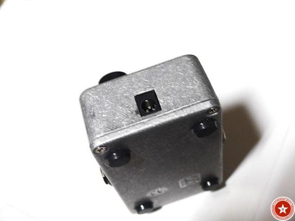 【フェイザーの名機】エレクトロ・ハーモニックスの『Small Stone nano』をご紹介したブログ記事の写真11枚目