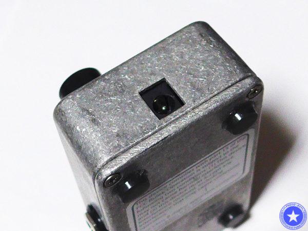 エレクトロ・ハーモニックス社のコンパクトで使いやすいコーラス・エフェクター『Neo Clone』をご紹介したブログ記事の写真9枚目