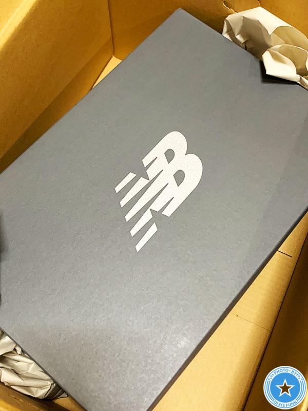 ユナイテッドアローズ&ニューバランスがコラボした『997シリーズ』の靴の画像2枚目