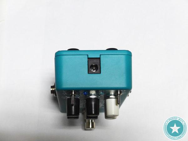 【2021年度最新エフェクター!】トム・ミッシュのあの揺れサウンドも再現できる!?Electro-Harmonixのビブラート/コーラス・ペダル『EDDY』をご紹介したブログ記事の写真6枚目