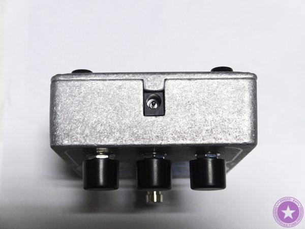 エレクトロ・ハーモニックス社が誇るエンベロープフィルターの名器『Micro Q-Tron』をご紹介したブログ記事の製品画像8枚目